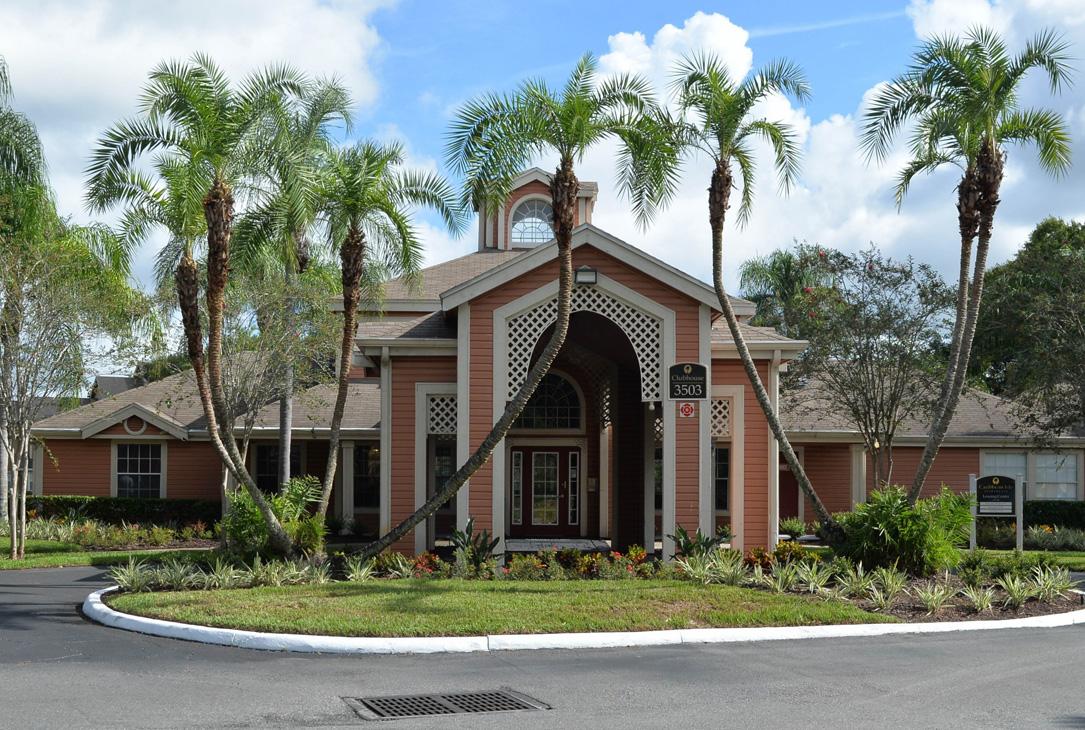Caribbean Villas Apartments Kissimmee Fl
