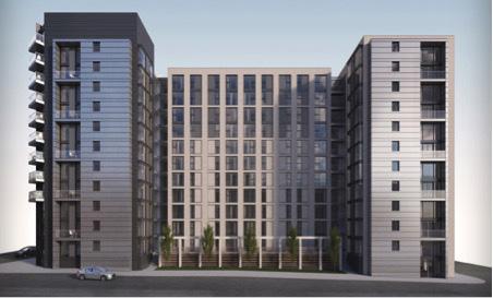 Atlas Wohn | Pershore Street Apartments